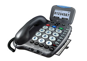 Amplified Telephone 550